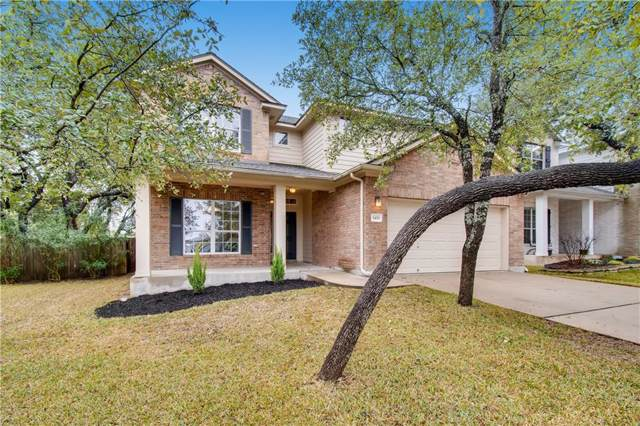 3450 Shiraz Loop, Round Rock, TX 78665 (#7827408) :: The Perry Henderson Group at Berkshire Hathaway Texas Realty