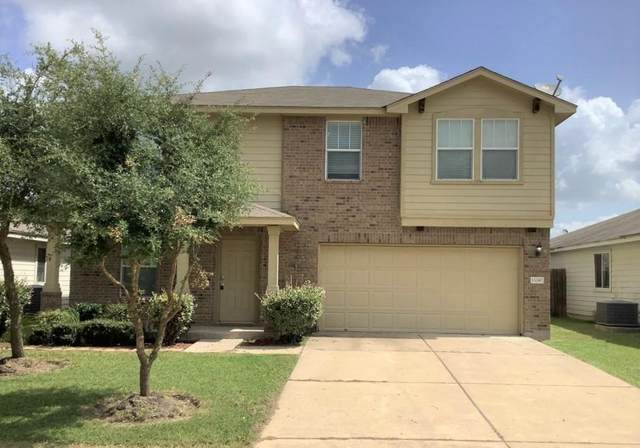 13240 High Sierra St, Manor, TX 78653 (#7827453) :: RE/MAX IDEAL REALTY