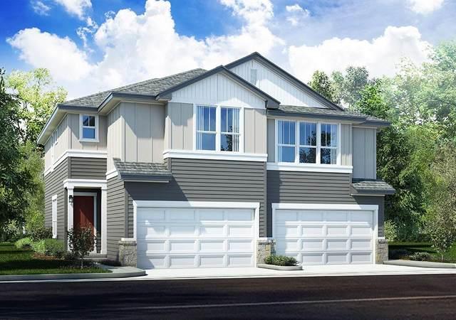 1015 Vista View Dr #702, Georgetown, TX 78626 (MLS #7827500) :: Vista Real Estate