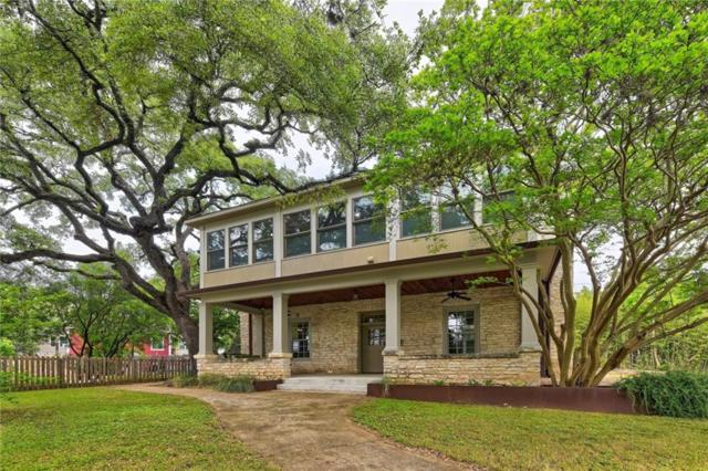708 Patterson Ave, Austin, TX 78703 (#7827877) :: The Perry Henderson Group at Berkshire Hathaway Texas Realty
