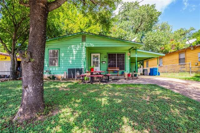 908 Gunter St, Austin, TX 78702 (#7828027) :: Papasan Real Estate Team @ Keller Williams Realty