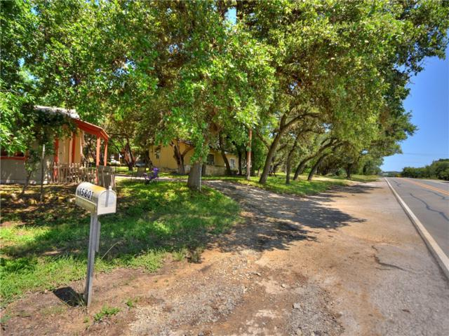 15801 Rr 12, Wimberley, TX 78676 (#7828545) :: 12 Points Group