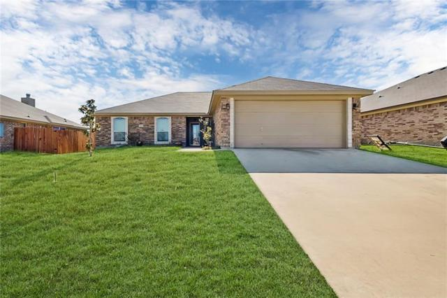 3610 Dewitt County Ct, Killeen, TX 76549 (#7829677) :: The Perry Henderson Group at Berkshire Hathaway Texas Realty