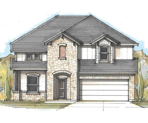 268 Hauser Dr, Leander, TX 78641 (#7830398) :: Papasan Real Estate Team @ Keller Williams Realty
