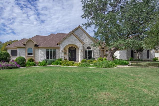 205 Buena Vista Dr, Georgetown, TX 78633 (#7830448) :: The Perry Henderson Group at Berkshire Hathaway Texas Realty
