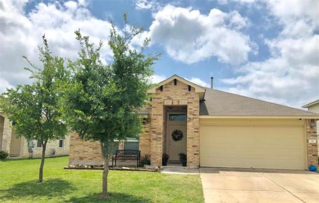 216 Pack Horse Dr, Bastrop, TX 78602 (#7833304) :: The Heyl Group at Keller Williams