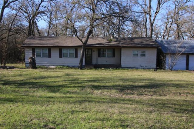 1679 & 1733 Cr 456, Thorndale, TX 76577 (#7833694) :: Papasan Real Estate Team @ Keller Williams Realty