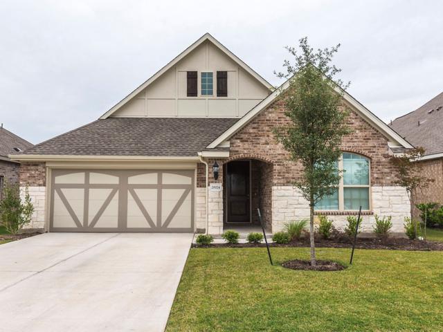 20024 Rhiannon Ln, Pflugerville, TX 78660 (#7834230) :: Douglas Residential