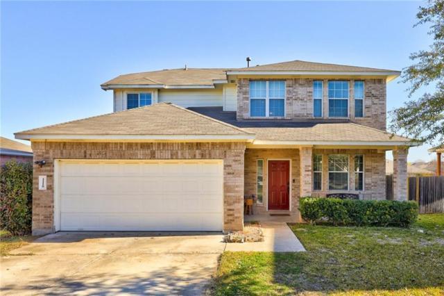 1118 Henderson Dr, Leander, TX 78641 (#7834303) :: 3 Creeks Real Estate