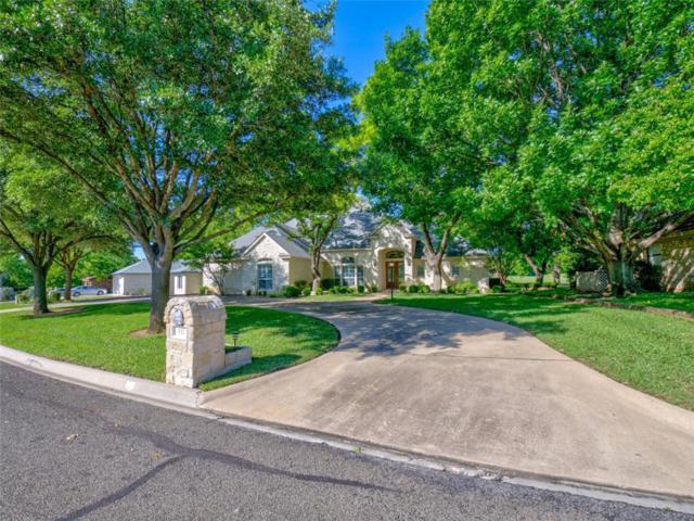337 Olympia Fields St, Meadowlakes, TX 78654 (#7834422) :: Ana Luxury Homes