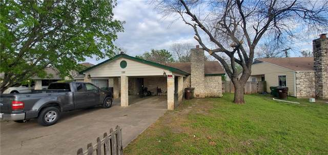 1201 Charrington Dr, Round Rock, TX 78664 (#7834569) :: Green City Realty