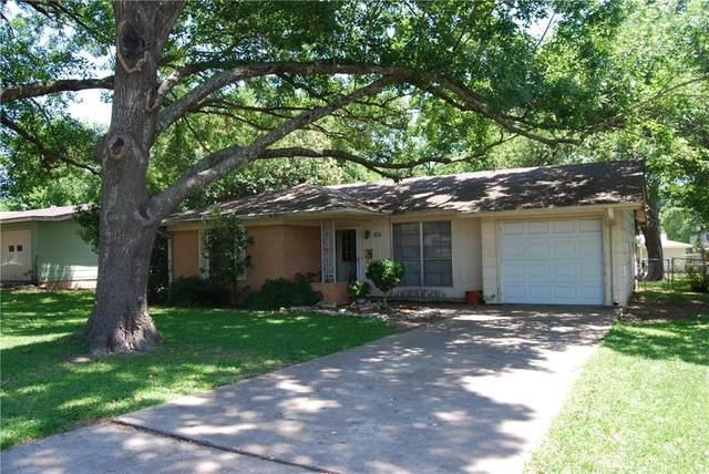 1801 Duke Ave, Austin, TX 78757 (#7835858) :: Umlauf Properties Group