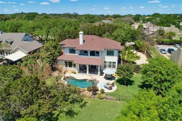 206 Lido St, Lakeway, TX 78734 (#7836132) :: Papasan Real Estate Team @ Keller Williams Realty