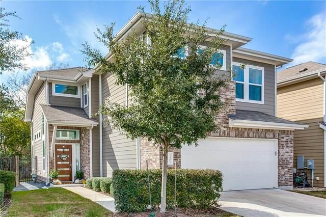 1505 Homespun Rd, Austin, TX 78745 (#7836245) :: First Texas Brokerage Company