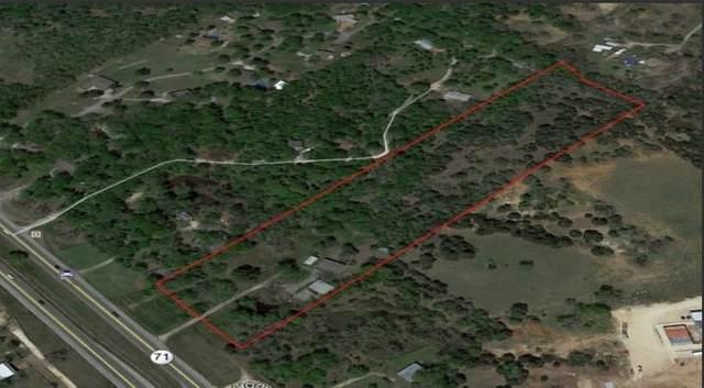 2306 State Highway 71 Highway W, Cedar Creek, TX 78612 (#7836478) :: Papasan Real Estate Team @ Keller Williams Realty
