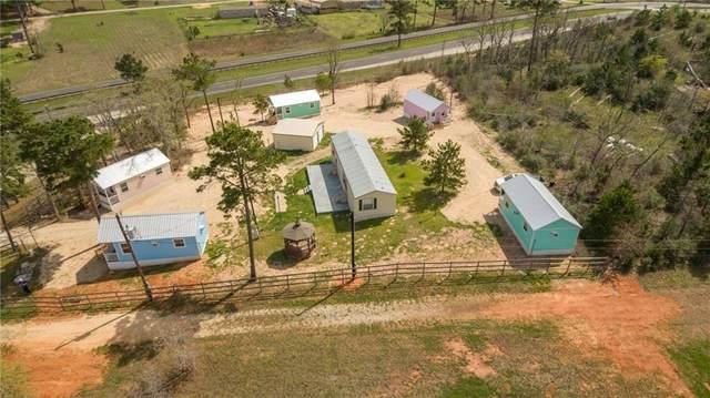 110 Pine Tree Loop, Bastrop, TX 78602 (#7836646) :: The Summers Group