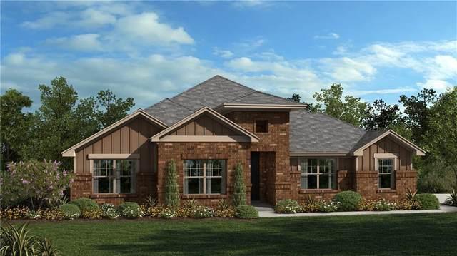 159 Pecos St, Cedar Creek, TX 78612 (#7836658) :: The Heyl Group at Keller Williams