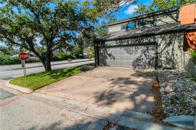 8821 Merion Cir, Austin, TX 78754 (#7836861) :: Ana Luxury Homes