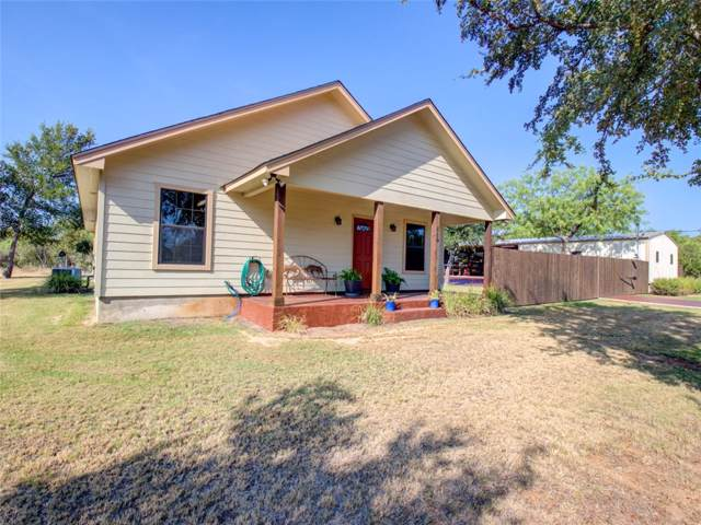 119 W Hickory Dr, Granite Shoals, TX 78654 (#7836972) :: Papasan Real Estate Team @ Keller Williams Realty