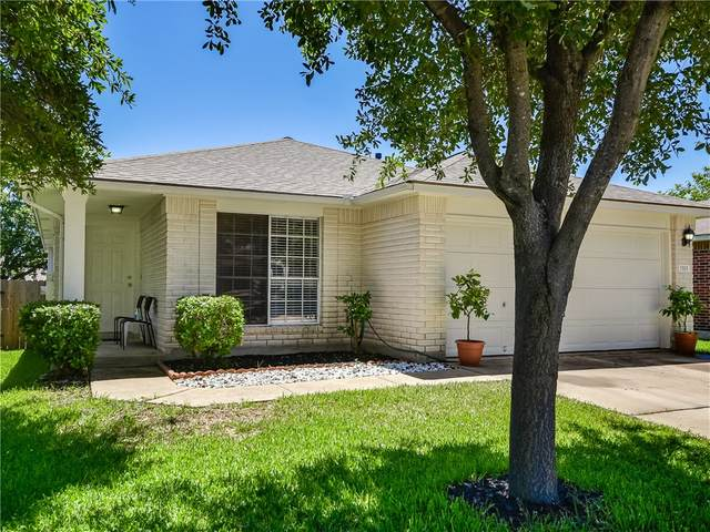 1515 Miss Allisons Way, Pflugerville, TX 78660 (#7837473) :: RE/MAX Capital City