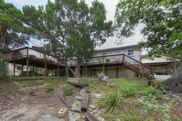 290 Charter Oak Dr, Canyon Lake, TX 78133 (#7837590) :: Papasan Real Estate Team @ Keller Williams Realty