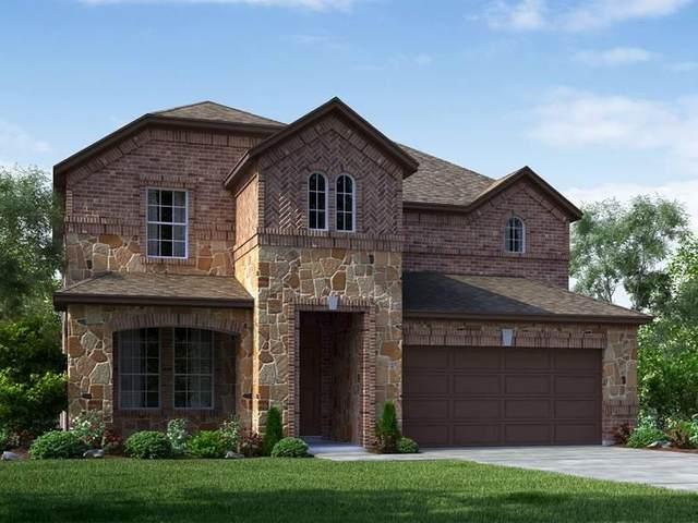 2121 Prairie Oaks Dr, Georgetown, TX 78628 (MLS #7837792) :: Brautigan Realty