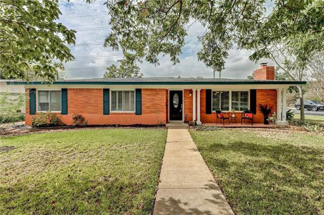 4700 Frontier Trl, Austin, TX 78745 (#7837907) :: The Perry Henderson Group at Berkshire Hathaway Texas Realty
