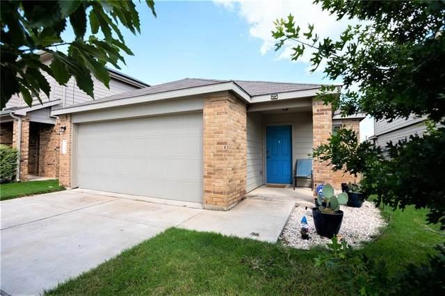 3705 Black Granite Dr, Austin, TX 78744 (#7838148) :: Papasan Real Estate Team @ Keller Williams Realty