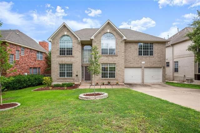 7009 Bending Oak Rd, Austin, TX 78749 (#7838593) :: Papasan Real Estate Team @ Keller Williams Realty