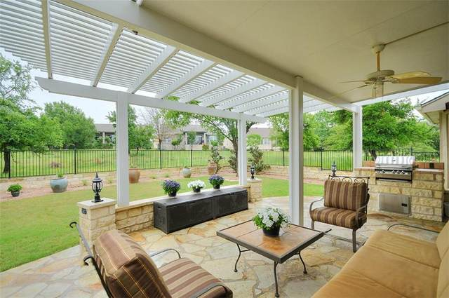510 Armstrong Dr, Georgetown, TX 78633 (#7839233) :: The Summers Group