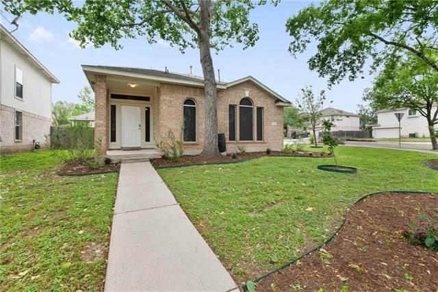 2500 Marcus Abrams Blvd, Austin, TX 78748 (MLS #7839541) :: Vista Real Estate