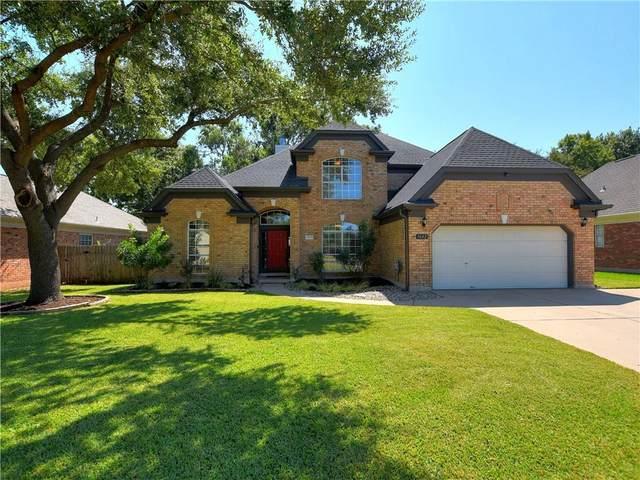 1602 Paper Moon Dr, Cedar Park, TX 78613 (#7839578) :: Papasan Real Estate Team @ Keller Williams Realty