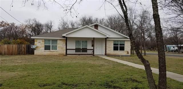 1209 E Ave F, Lampasas, TX 76550 (#7839757) :: Papasan Real Estate Team @ Keller Williams Realty