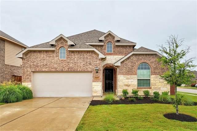 817 Garner Park Dr, Georgetown, TX 78628 (#7840748) :: Papasan Real Estate Team @ Keller Williams Realty