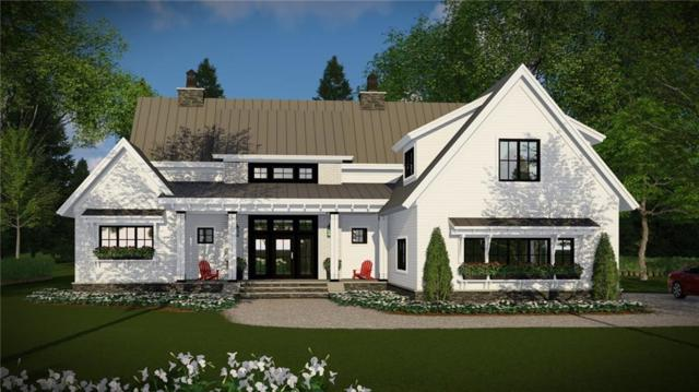 448 Stallion Lane, Dripping Springs, TX 78620 (#7841524) :: Papasan Real Estate Team @ Keller Williams Realty