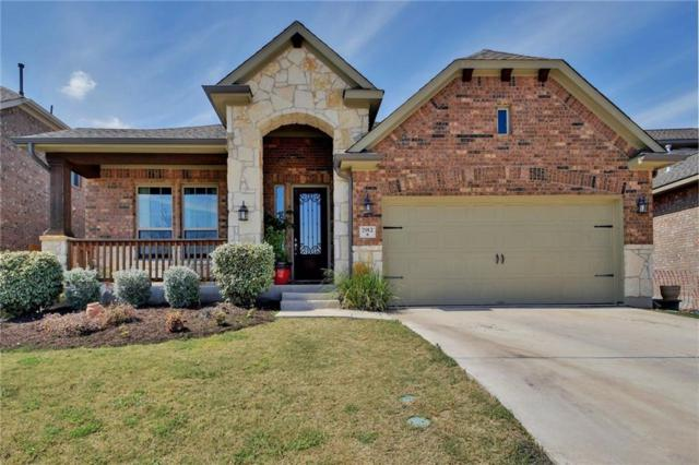 7912 Arbor Knoll Ct, Lago Vista, TX 78645 (#7841807) :: Papasan Real Estate Team @ Keller Williams Realty