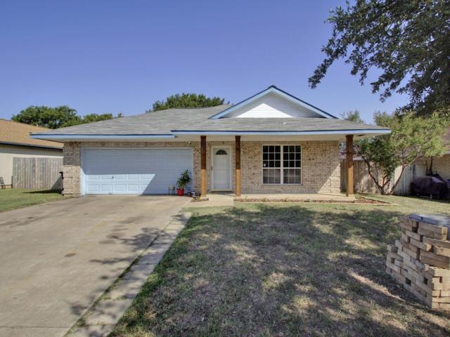 921 Eagles Way, Leander, TX 78641 (#7842124) :: Austin International Group LLC