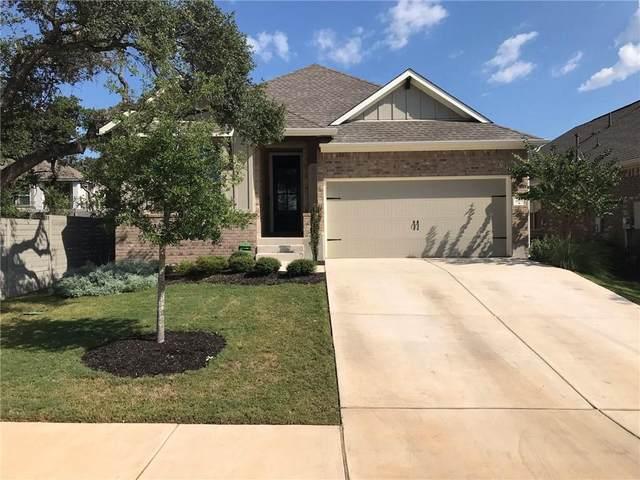 205 Arrowhead Mound Rd, Georgetown, TX 78628 (#7843479) :: Papasan Real Estate Team @ Keller Williams Realty