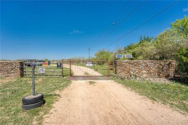 1033 Flying X Rd, Spicewood, TX 78669 (#7843767) :: Papasan Real Estate Team @ Keller Williams Realty