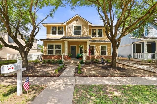 159 Hogan Rd, Kyle, TX 78640 (#7843913) :: Papasan Real Estate Team @ Keller Williams Realty