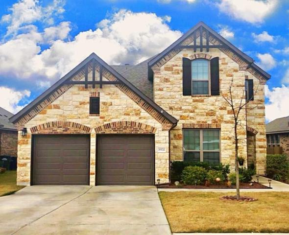 6924 Etna Way, Round Rock, TX 78665 (#7843920) :: The Perry Henderson Group at Berkshire Hathaway Texas Realty