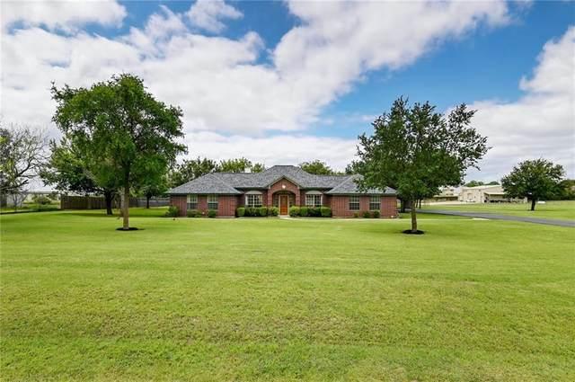 3845 Doris Ln, Round Rock, TX 78664 (#7844899) :: Papasan Real Estate Team @ Keller Williams Realty