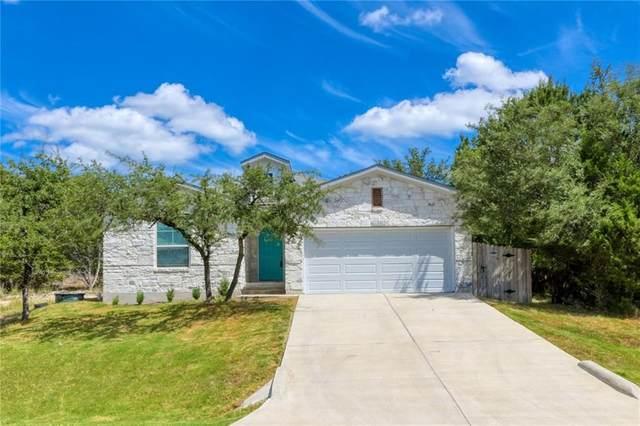 Lago Vista, TX 78645 :: RE/MAX Capital City