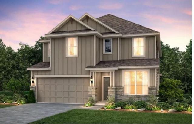 109 Andele Way, Liberty Hill, TX 78642 (#7845635) :: Watters International