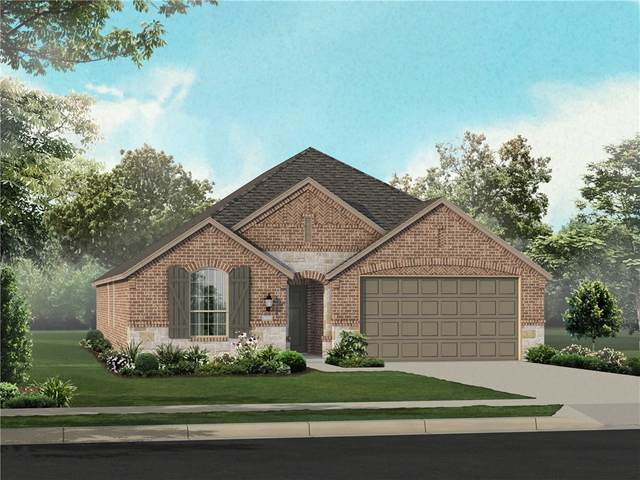 104 Docking Iron Dr, Hutto, TX 78634 (#7845757) :: All City Real Estate