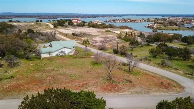 Lot 297A Matern Drive, Horseshoe Bay, TX 78657 (#7846000) :: The Heyl Group at Keller Williams