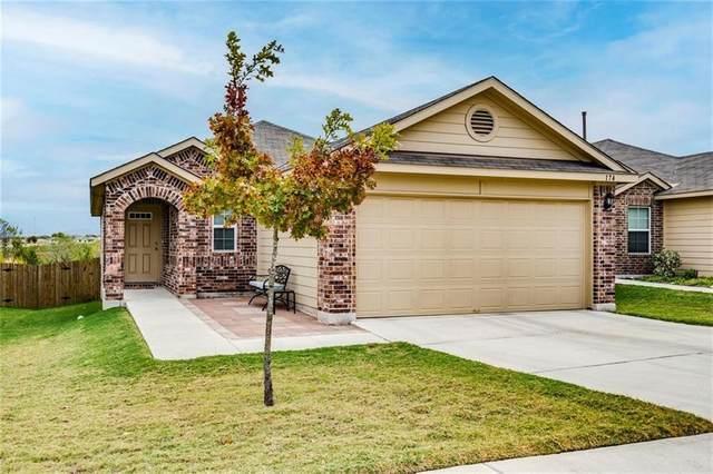 174 Lake Gln, San Marcos, TX 78666 (#7846247) :: Papasan Real Estate Team @ Keller Williams Realty
