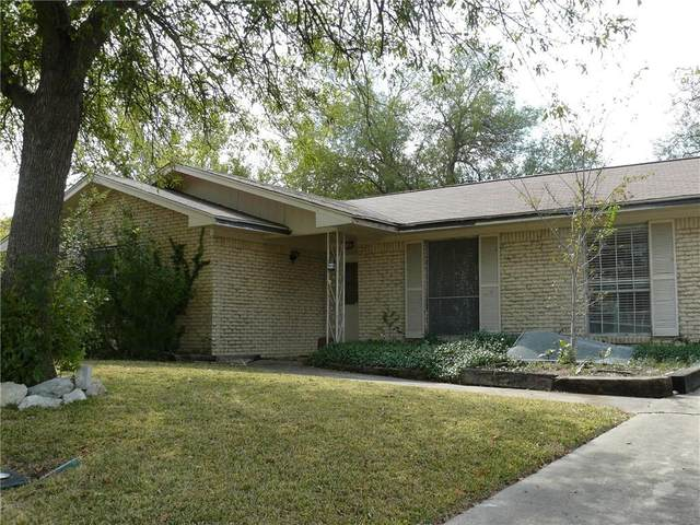 2105 Davis St, Taylor, TX 76574 (#7846276) :: 12 Points Group
