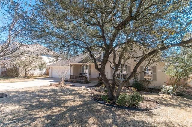 6701 Via Correto Dr, Austin, TX 78749 (#7846318) :: Papasan Real Estate Team @ Keller Williams Realty