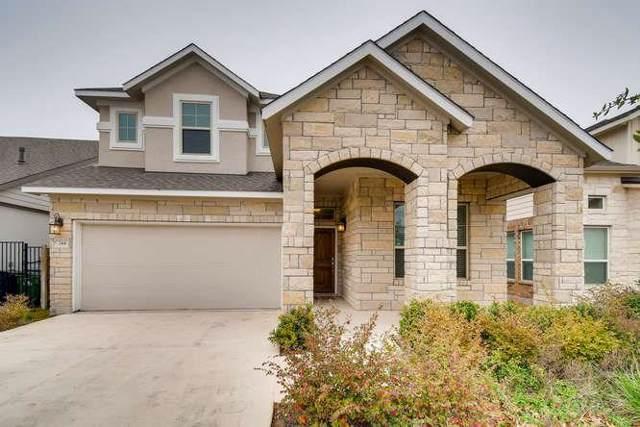 744 Bonnet Blvd, Georgetown, TX 78628 (#7846758) :: Papasan Real Estate Team @ Keller Williams Realty